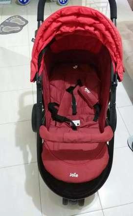 Stroller Baby (Bisa Nego - Ready Banda Aceh)