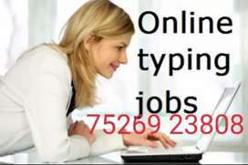Simply typing work for everyone at home based