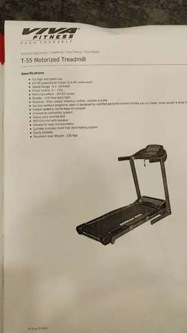 Want Technition for Fitting and Repairing Gym Machines