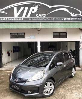 ( Dp 50jt ) Jazz RS 2012 automatic, Km70rb, Vipcars