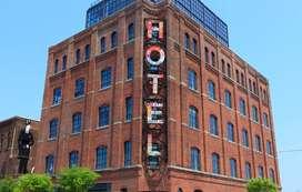 Urgent Jobs In Hotel