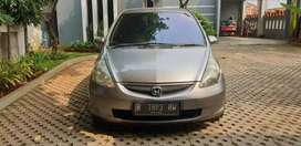 HONDA Jazz AT 2007 IDSI DP 5 JUTA