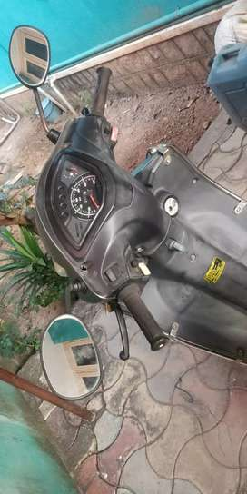 Tvs Jupiter, well maintained for sale 31k