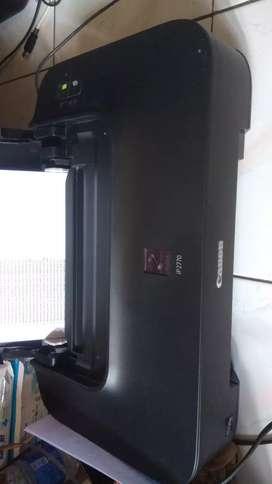 Printer canon 2770 murah meriah