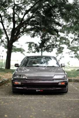 Honda accord prestige tahun 1986