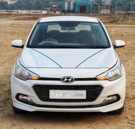 Hyundai Elite I20 Magna 1.4 CRDI, 2017, Diesel