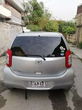 Toyota Passo X L Package