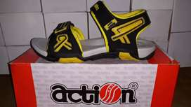 Action SRP