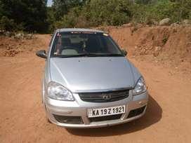 Tata Indica V2 Xeta 2007 Petrol 10000 Km Driven