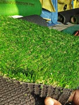 Sedia rumput sintetis di dalam ruangan bisa menciptakan ruangan indah