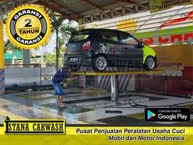 IKAME Steam/Carwash Hidrolik Cuci Mobil Type H GARANSI RESMI