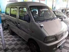 Maruti Suzuki Versa DX 5 STR BS-III, 2003, Petrol
