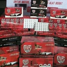 Eco racing bahan penghemat bbm untuk motor dan mobil