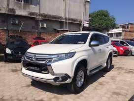 Mitsubisi Pajero Exceed 2016 Manual Antik