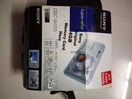 Sony original camera 4 gb memory card