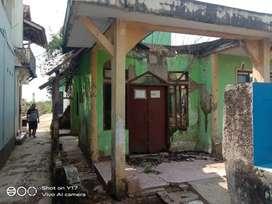 Dijual BU Tanah 7 tumbak 98 meter persegi dekat PT sudong