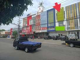 Ruko City 9 Raya Wahidin Gresik Lokasi Ramai