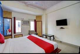 Best Full Furnished PG Rooms with Food @5500 Rs