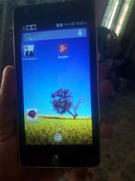 Videocon mobile for sale z45q star