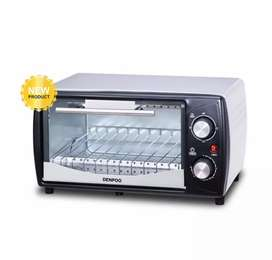 DENPOO Oven Toaster Pemanggang  9L DEO 11 NEW!!!