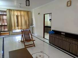 Furnished 2BHK Flat available for rent in kotra ajmer