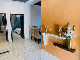 3BHK Luxury Furnished Flat For Sale in 29.90 Lacs at Mohali