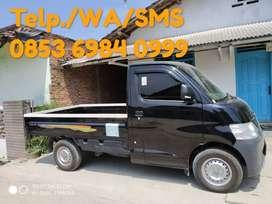 daihatsu gran max pickup 1.5 AC PS type tertinggi pemakaian maret2019