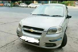 Good condition car CNG on paper child ac
