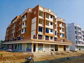 Commercial shop availble in Parvati Homes, Boisar east