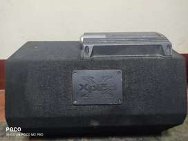Sony woofer