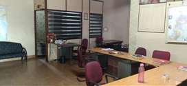 Rent for office & buildings