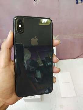 IPHONE X 64 Gb Space Grey Mulus Fulset Original Garansi TT s9 s10 Plus
