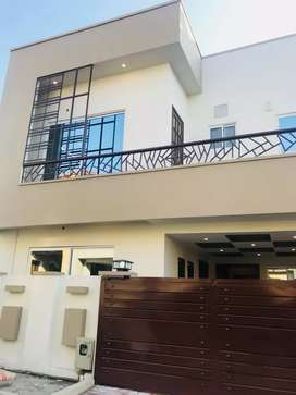 Brand new house for sale in Bahria Town phase 8 Rawalpindi Islamabad