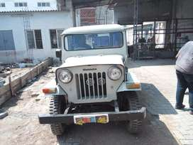 Mahindra Others, 1996, Diesel