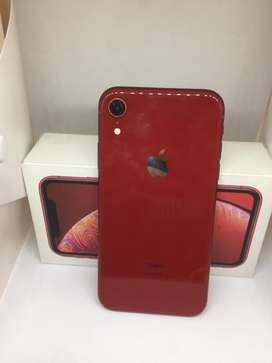 IPHONE XR-64GB EXCELLENT WORKING€£