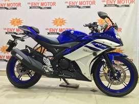 Yamaha R15 2016. Mulus terawat.