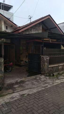 Rumah Kost Murah Di Pusat Kota Semarang