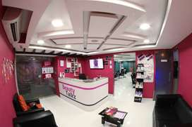Successfully Running Unisex Salon & Spa for Sale in Chennai