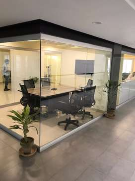 Office for Rent in DHA Haly Tower