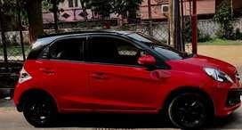 Brio Top Model urgent sell 2015