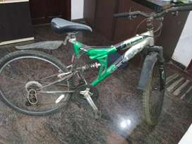 Octane Gear bicycle  for sale
