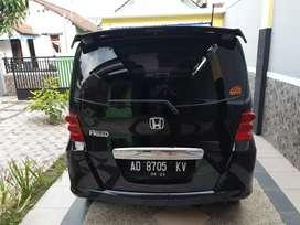 Honda freed psd.asli ade  tangan 2.cat orisinilan.th 2009