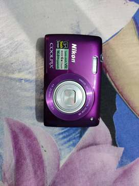 Nikon touch screen coolpix