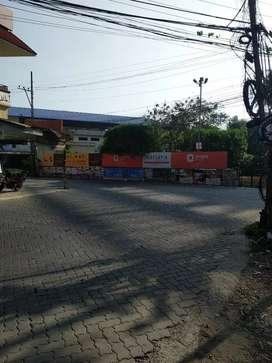 10 cent commercial / residential plot at vennala junction