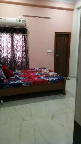 A fully loaded / fully furnished room accommodation is available.