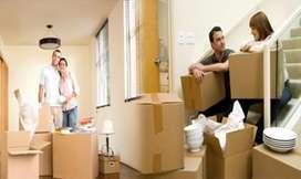 Vistara Cargo Packer And Mover