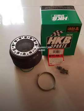Boss kit stir racing hkb buat stir racing Mobil mitsubishi lancer