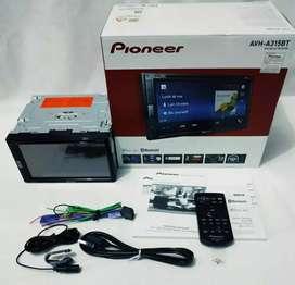 Promo Dobledin PIONEER 7in Mirrorlink android