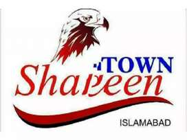 Shaheen town phase 4 on 2 year installment