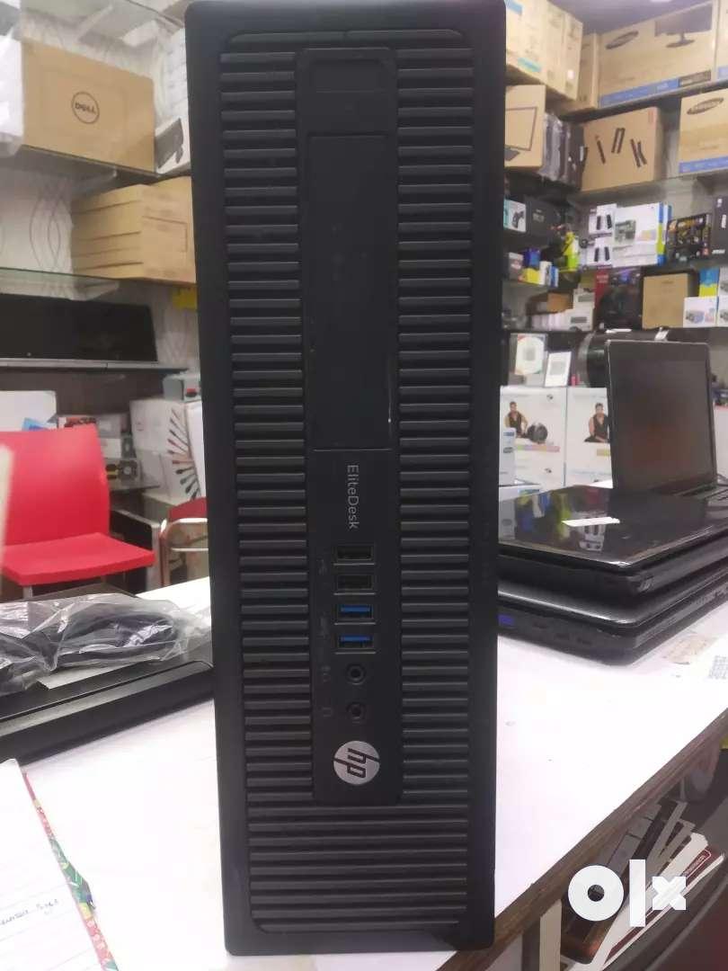 Branded i7-4th/500GB/4GB cpu & 17500/- 0